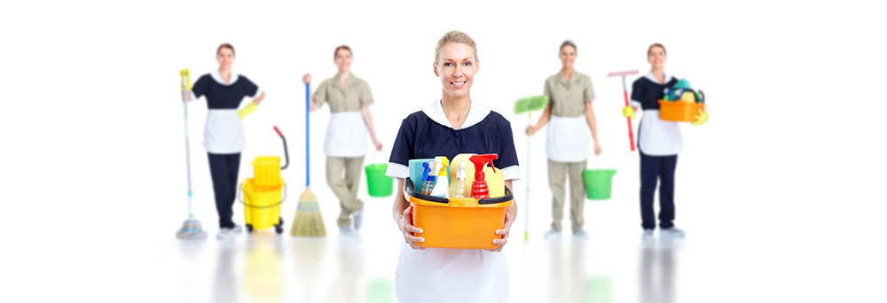 Quality Cleaning Service, guaranteed!